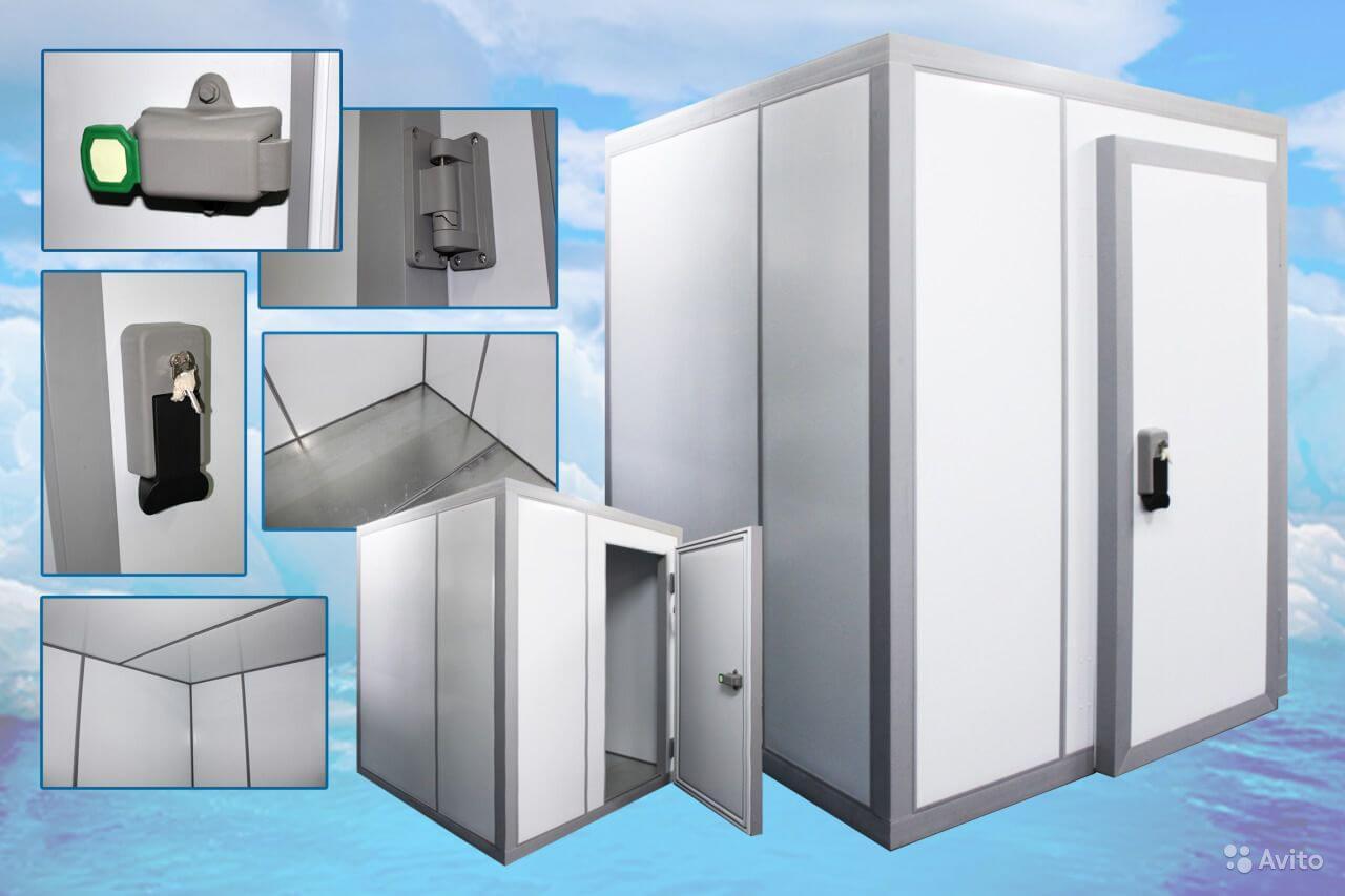 Холодильный комплект