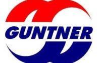 лого гантер
