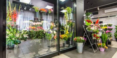 Холодильное оборудование для цветов 2