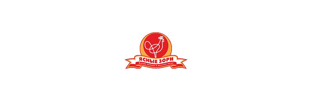 Ясные Зори лого